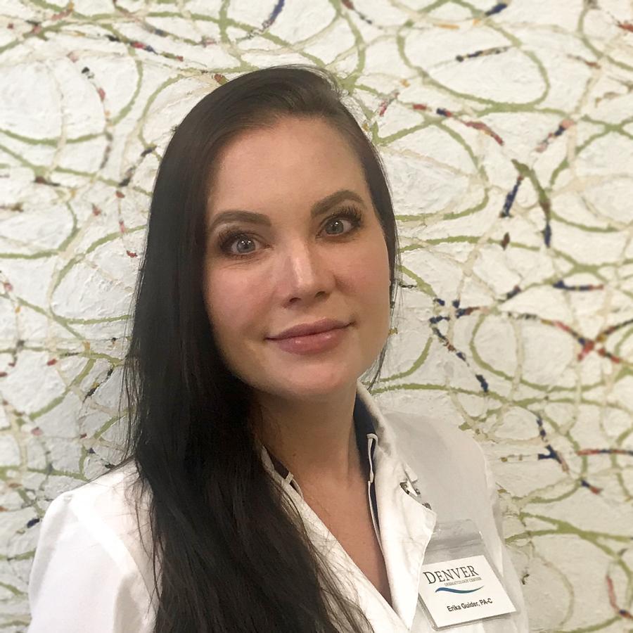 Erika Guider